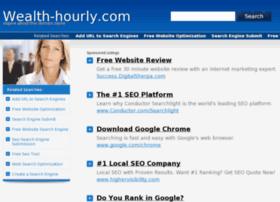 Wealth-hourly.com thumbnail