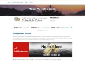 Wealthmarkets.net thumbnail