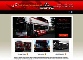 Weardale-travel.co.uk thumbnail