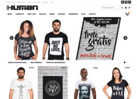 Wearehuman.com.br thumbnail