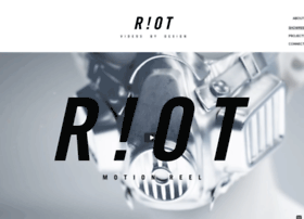 Weareriot.tv thumbnail