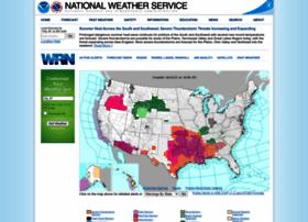 Weather.gov thumbnail