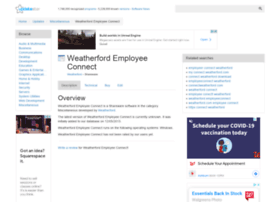 Weatherford-employee-connect.updatestar.com thumbnail