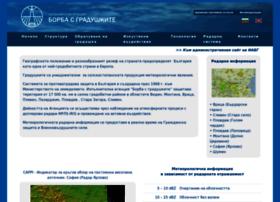 Weathermod-bg.eu thumbnail