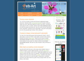Web-art.cz thumbnail
