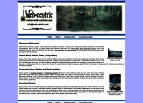 Web-centric.net thumbnail