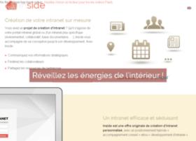 Web-communautaire.fr thumbnail