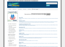 Web-directory-sites.org thumbnail