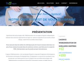 Web-generation.fr thumbnail