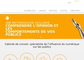 Web-intelligence.fr thumbnail