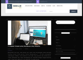 Web-lib.info thumbnail