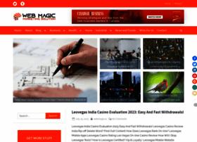 Web-magic.ca thumbnail