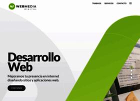 Web-media.com.ar thumbnail