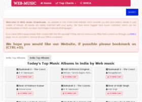Web-music.org thumbnail