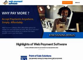 Web-payment-software.com thumbnail