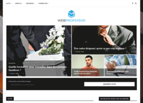 Web-professor.net thumbnail