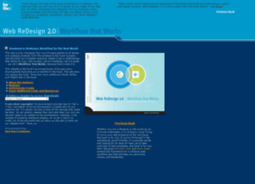 Web-redesign.com thumbnail