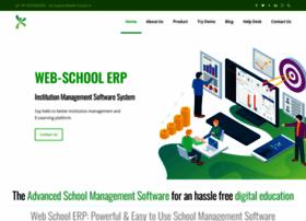 Web-school.in thumbnail