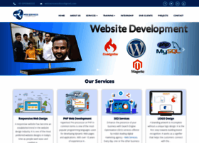 Web-services.co.in thumbnail