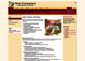 Web-tourismus.de thumbnail