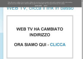 Web-tv.135.it thumbnail