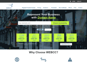 Web.cc thumbnail