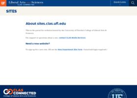 Web.jst.ufl.edu thumbnail
