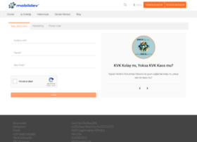 Web.mobildev.in thumbnail