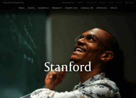 Web.stanford.edu thumbnail
