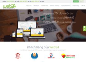 Web24.vn thumbnail