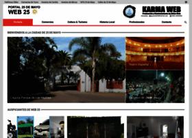Web25.com.ar thumbnail