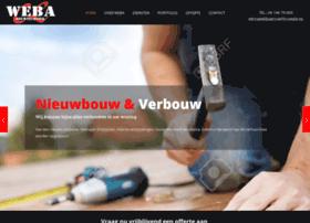 Webabouwtechniek.nl thumbnail