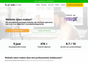 Webactueel.nl thumbnail