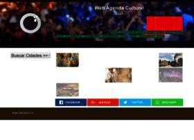 Webagendacultural.com.br thumbnail