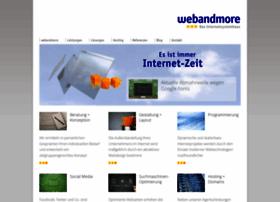 Webandmore.de thumbnail