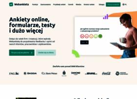 Webankieta.pl thumbnail