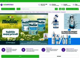 Webapoteka.rs thumbnail