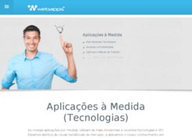 Webapps.pt thumbnail