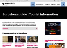 Webarcelona.net thumbnail