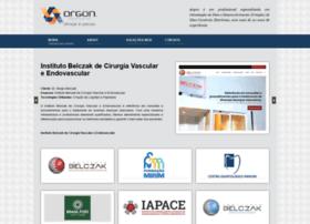 Webargon.com.br thumbnail