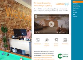 Webbedfeet.uk thumbnail