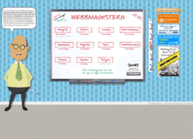 Webbmagistern.se thumbnail