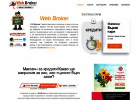 Webbroker.bg thumbnail