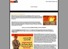 Webbuzz.ca thumbnail
