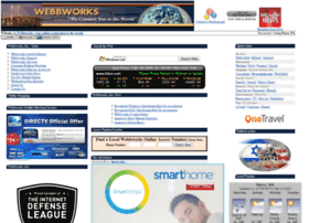 Webbworks.com thumbnail