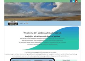Webcamegmond.nl thumbnail