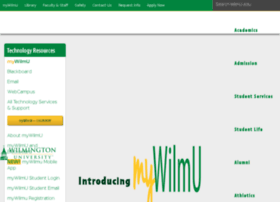 Wilmu Webcampus - image 8