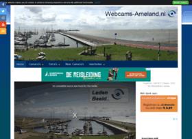 Webcams-ameland.nl thumbnail