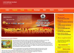 Webchat gratuit
