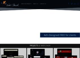 Webchick.co thumbnail